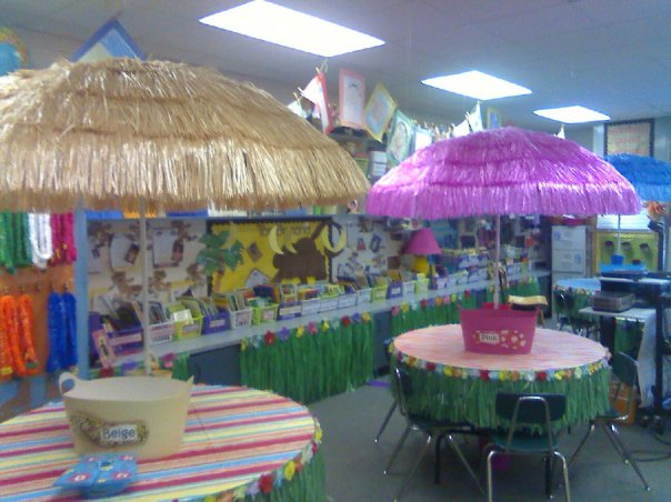 Cute Classroom Inspiration – Ashley Bouknight from South Carolina