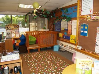 Cute Classroom Inspiration – Debra White from Boise, Idaho