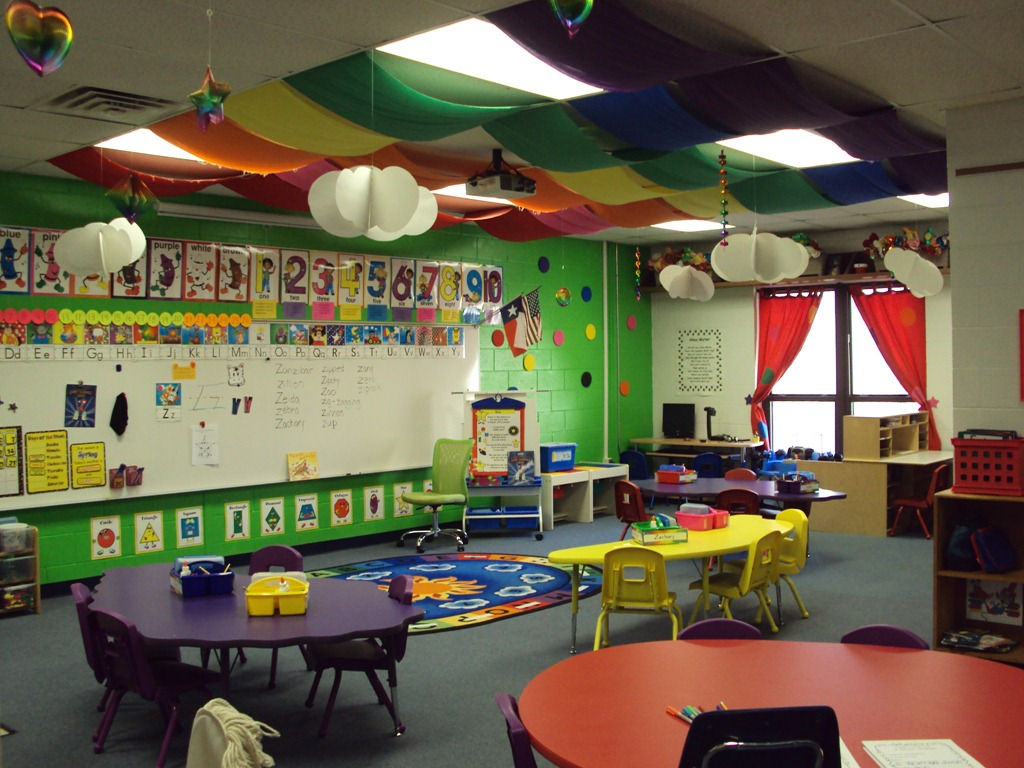 Classroom Decoration Cute ~ Cute classroom decorating ideas pictures to pin on