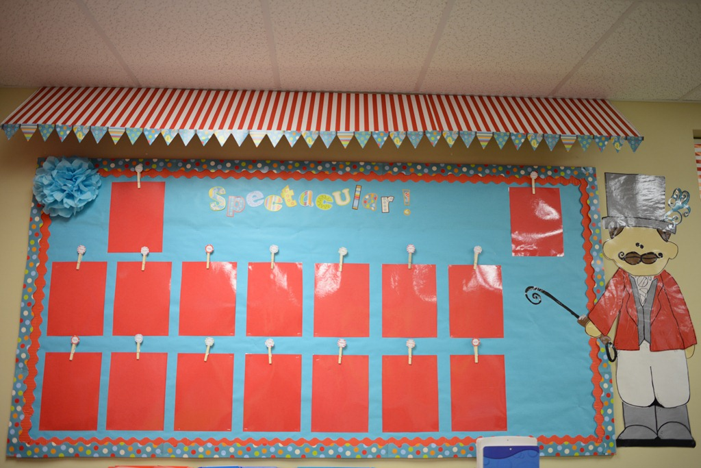Circus Classroom Decoration ~ Classroom circus on pinterest schoolgirl style