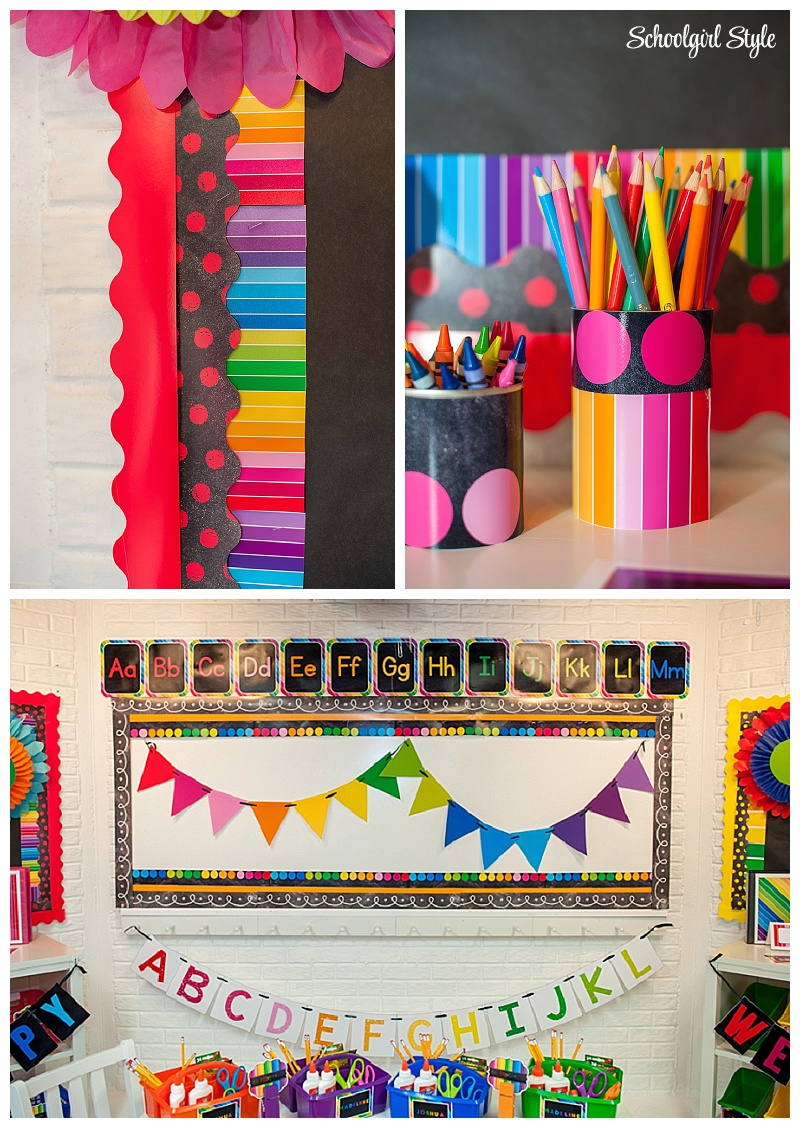 1000 images about classroom decor on pinterest for Idea door primary 2015