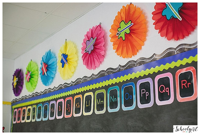 How To Decorate Classroom Walls With Charts - Wall Decor Ideas